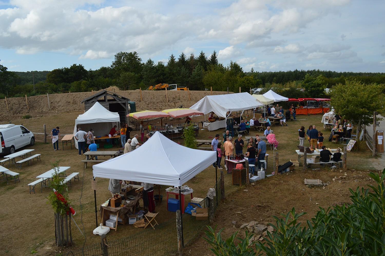 des activités familiales pédagogiques et ludiques dans le 61, en Normandie | Parc animalier d'Écouves