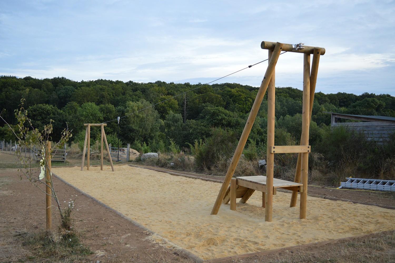 Événements et activités du parc en Normandie | Parc animalier d'Écouves